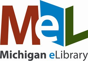 Michigan eLibrary logo