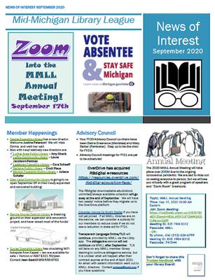 9-2020 newsletter